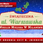 Świąteczna Warszawska