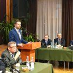 Jest propozycja budowy pomnika z okazji setnej rocznicy odzyskania przez Polskę Niepodległości
