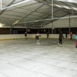 Problemy z lodowiskiem w Pruszkowie