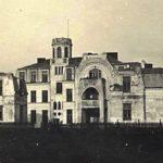 Odbudują Biały Pałac w Piastowe