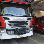 Ułatwienia dla strażaków z Brwinowa
