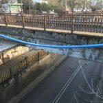 Od poniedziałku utrudniony przejazd przez tunel w Brwinowie