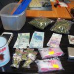 Narkotyki w Otwocku