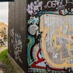 Legalne graffiti w Pruszkowie?