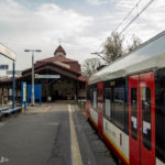 Łatwiej na peron w Otwocku?