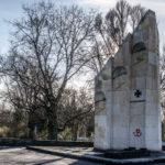Dekomunizacja pomnika