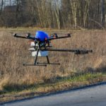 Dron wykryje, kto zatruwa powietrze w Grodzisku