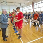 Mazovia Cup dla Michałowic