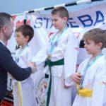 II Turniej Taekwondo Stare Babice CUP