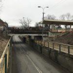 Całkowicie zamkną tunel w Brwinowie