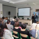 Konferencja matematyków w Pruszkowie