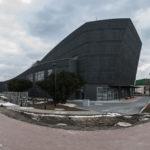 Pruszkowski CDK najbrzydszym budynkiem w Polsce?