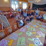 Twórcze aktywistki w Michałowicach