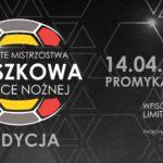 W Pruszkowie zagoszczą Mistrzostwa Zachodniego Mazowsza.