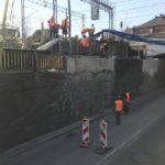 Tunel w Brwinowie już przejezdny
