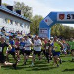 Trzeci bieg w Piastowie