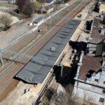 Zmiany na stacji kolejowej w Pruszkowie