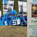 2 plus 1 zagra charytatywnie dla dzieci z autyzmem