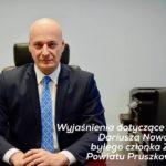 Komisarzowi Nadarzyna nie należała się kasa od starostwa