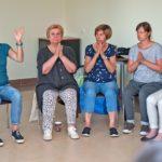 Walka ze stresem w Michałowicach