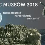 Harcerska Noc Muzeów w Pruszkowie