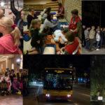 Nocne zwiedzanie pruszkowskich muzeów