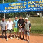 Tenis w Piastowie