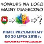 Zaprojektuj logo gminy Piaseczno