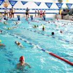 Pływalnia w Łomiankach zamknięta