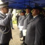 Nominacje policyjne przyznane
