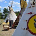 Indianie w Ursusie
