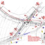 Utrudnienia dla kierowców w gminie Piaseczno