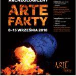 Artefakty w Pruszkowie