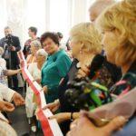 Miejski Klub Seniora w Piasecznie – otwarcie