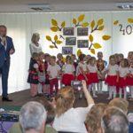 40 lat przedszkola w Michałowicach (tekst Edyty Walent)