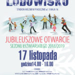 Piaseczno: za chwilę start lodowiska