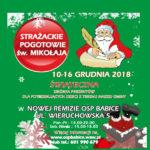 Strażackie Pogotowie św. Mikołaja