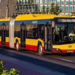 Nowe gazowe autobusy już wkrótce na ulicach Warszawy