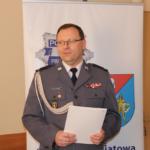 Jest nowy zastępca Komendanta pruszkowskiej policji