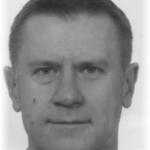 Policja poszukuje Wojciecha Dmitrieva