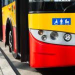 Zmiana rozkładu jazdy linii B6 i B8 w Brwinowie.
