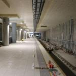 Zwiedź budowaną stację metra Młynów !