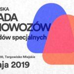 Przed nami I Piastowska Parada Radiowozów i Pojazdów Specjalnych