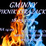 I Gminny Piknik Strażacki w Brwinowie już w najbliższą sobotę