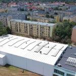 Pracowite wakacje OSiRu w Skierniewicach