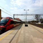 Zmiany w kursowaniu pociągów SKM w dniach 22-28 lipca