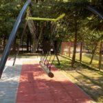 Nowy, stary plac zabaw w Brwinowie