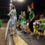 Drugi mecz MKS-u w Pruszkowie już w ten weekend. Uwaga, zmiana hali!