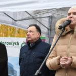 """Rusza budowa kliniki """"Budzik"""" dla dorosłych w Warszawie"""