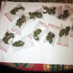 15-latek zatrzymany za posiadanie marihuany